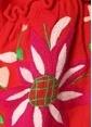 Sensi Studio Bluz Kırmızı